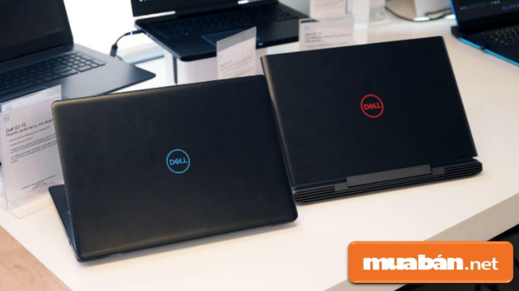 Dell là hãng sản xuất laptop nổi tiếng về độ bền của laptop.