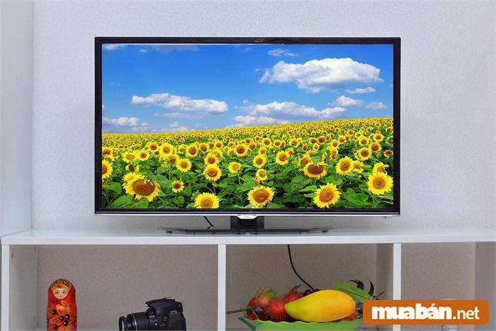 Giá tivi dưới 3 triệu: Top 3 mẫu tivi được mua nhiều nhất hiện nay