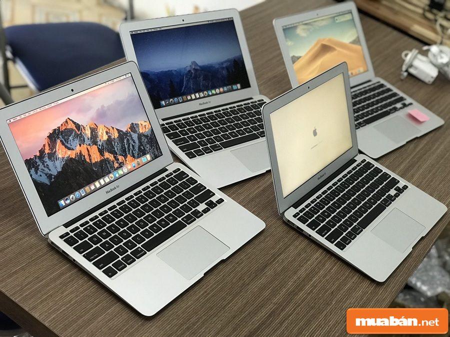 Dù Nhiều Ưu Điểm Nhưng Khi Bạn Mua Laptop Cũ Cũng Sẽ Có Những Rủi Ro Kèm Theo.