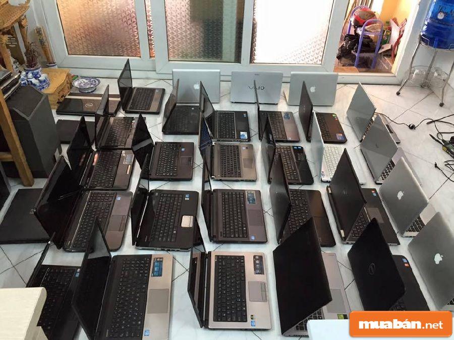 Nên Lưu Ý Rằng, Nơi Bán Uy Tín Sẽ Giúp Cho Bạn Mua Được Laptop Chất Lượng Nhất Có Thể.