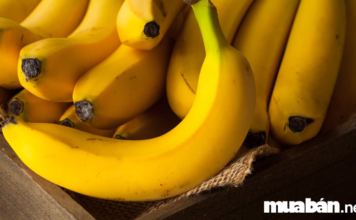 Mách bạn cách bảo quản chuối chín lâu hỏng hiệu quả nhất