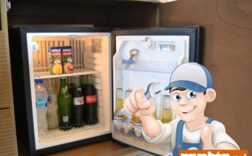 Những kinh nghiệm giúp bạn tự sửa tủ lạnh tại nhà