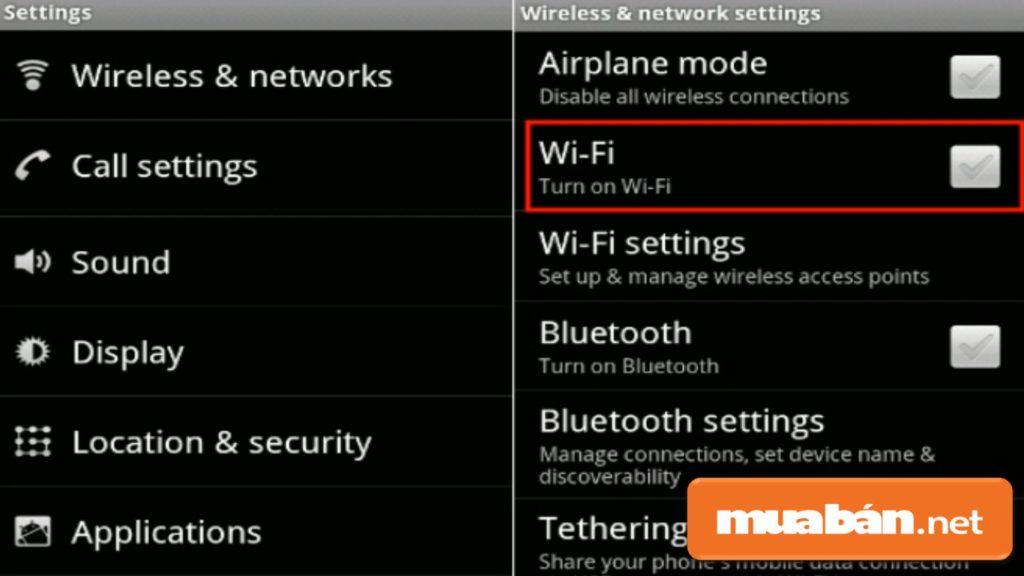 Bạn có thể ngắt kết nối 3G, wifi để hạn chế năng lượng sử dụng tối đa.