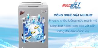 Tham khảo Top 5 giá máy giặt rẻ nhất dịp Tết Nguyên đán 2019
