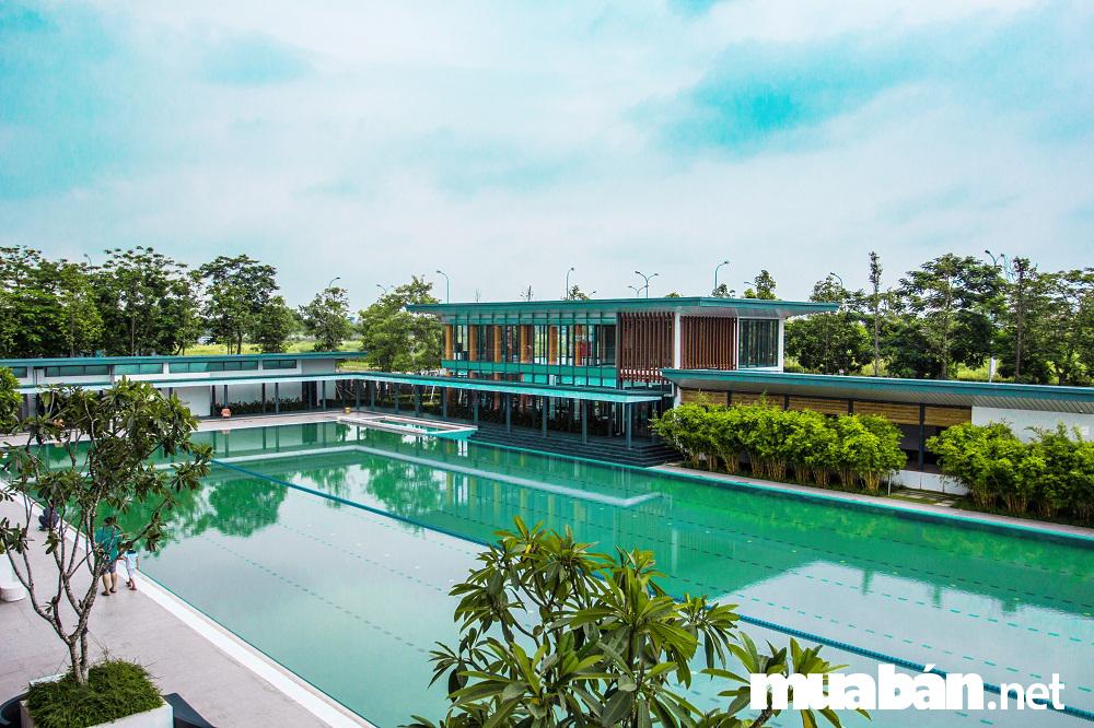 [Top 10 Đô Thị Đáng Sống Nhất Việt Nam] – (Phần 7): Gamuda Gardens