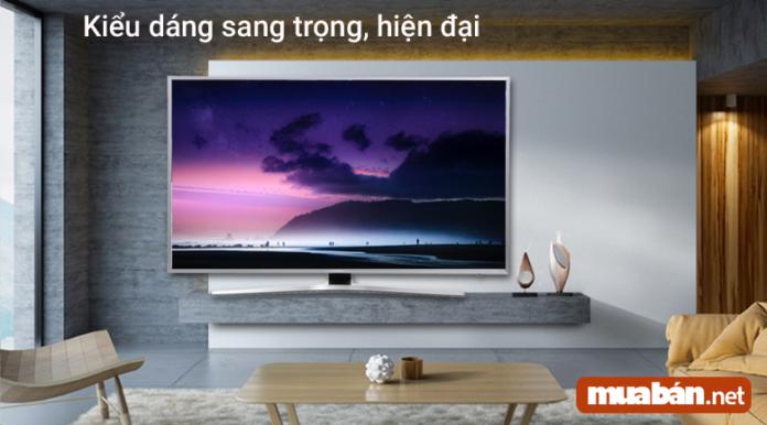 Top 5 Smart tv mang cả thế giới đến ngôi nhà của bạn