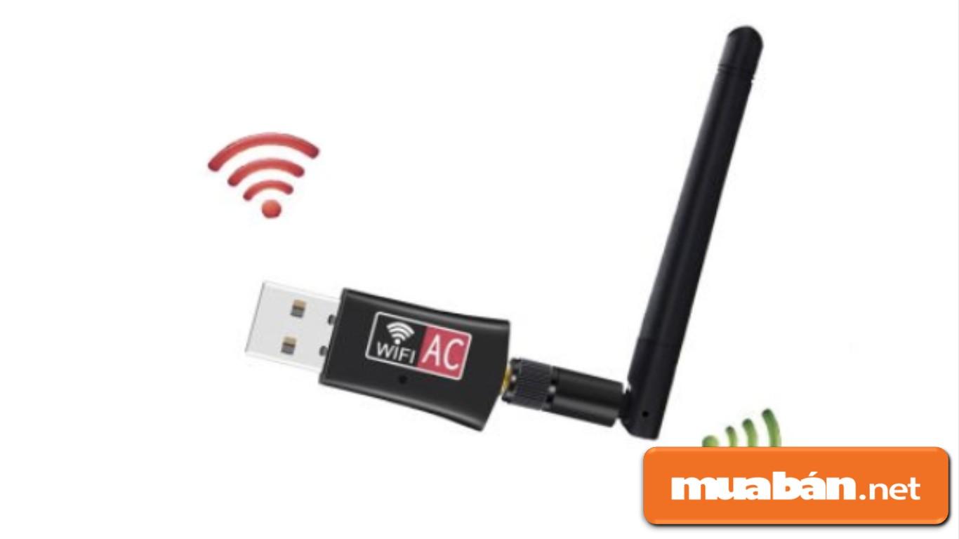 USB wifi đang là một thiết bị khá tiện lợi, nó giúp bạn có thể nhanh chóng kết nối internet để phục vụ nhu cầu công việc, học tập.