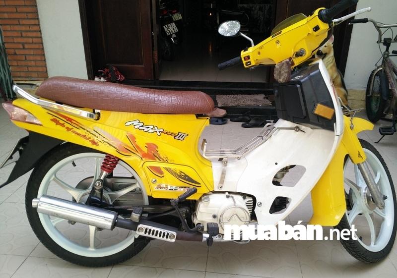 YMH Max 50 Neo