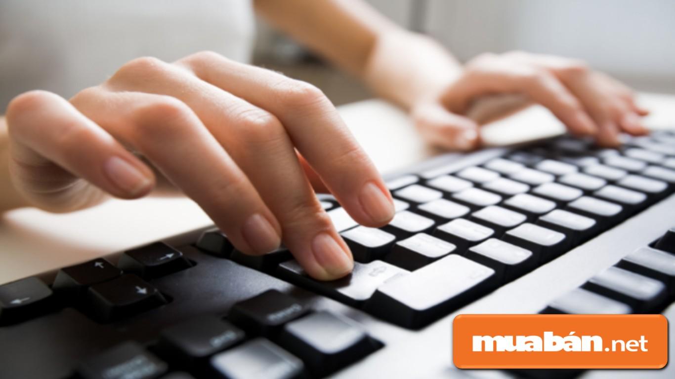 Ban Phim Laptop Bi Liet