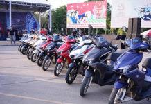 Hé lộ lí do vì sao người Việt chuộng xe máy Honda