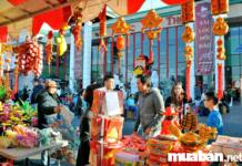 5 bí quyết giúp bạn mua sắm hiệu quả, tiết kiệm khi đi chợ Tết