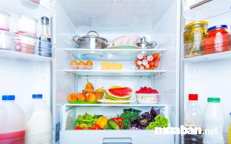 Cách bảo quản thực phẩm ngày Tết đã nấu chín