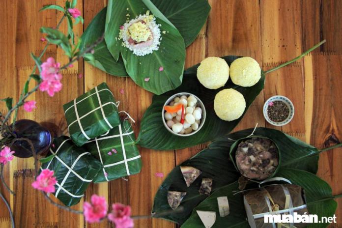 """""""Bỏ túi"""" ngay danh sách các món ăn lễ Tết phải có trong dịp Tết Nguyên đán 2019 này"""
