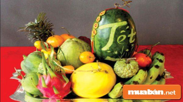 7 cách chọn trái cây thơm ngon cho ngày Tết!