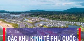 Đặc khu kinh tế Phú Quốc