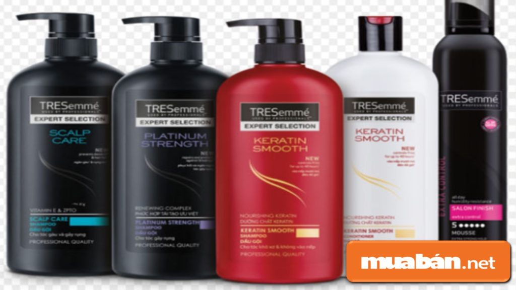Sử dụng các loại dầu gội chuyên dùng cho tóc nhuộm để giữ màu lâu hơn.
