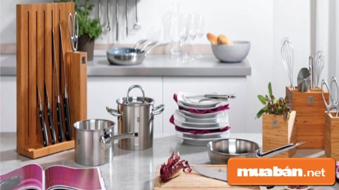 7 món đồ dùng nhà bếp bạn nên có trong dịp Tết 2019!