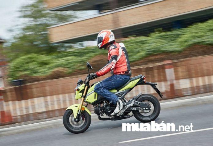 Top 6 mẫu xe máy côn tay giá tốt nên mua trong năm 2019