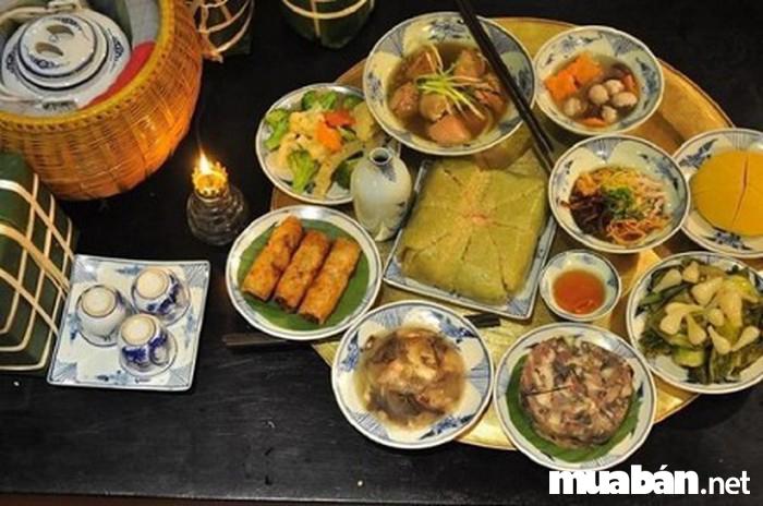 Kham Pha 4 Net Dac Trung Trong Phong Tuc Ngay Tet %C6%A1 Mien Bac 1
