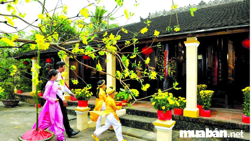 Kham Pha 4 Net Dac Trung Trong Phong Tuc Ngay Tet %C6%A1 Mien Bac 2