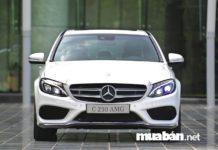 Top 5 ưu điểm mê hoặc người dùng của xe sang Mercedes C250