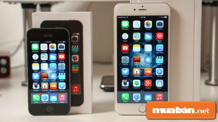 3 Cách giúp bạn nhận diện Iphone 8 hàng thật và hàng dựng.