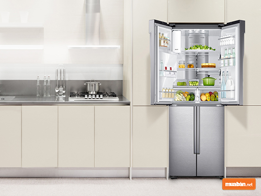 Đánh Giá 3 Loại Tủ Lạnh Phổ Biến Nhất Trên Thị Trường Hiện Nay