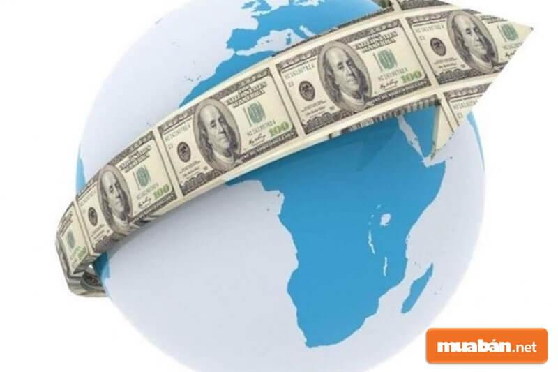 Hiện nay, có khá nhiều cách chuyển tiền từ Viêt Nam sang Mỹ an toàn.