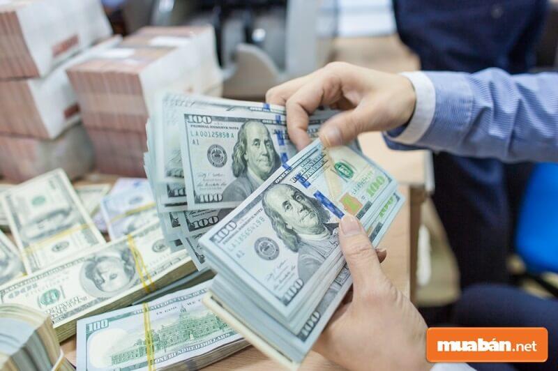 Đối tượng nào được phép chuyển tiền sang Mỹ và ngược lại