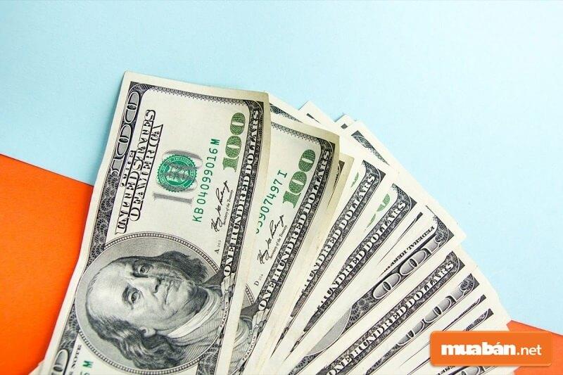 Việc chuyển tiền phải được sự cho phép của cơ quan có thẩm quyền