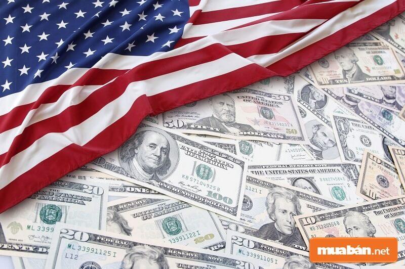 Luật chống rửa tiền Hoa Kỳ yêu cầu các khoản tiền chuyển vào Mỹ phải đáp ứng điều kiện rõ ràng và hợp pháp