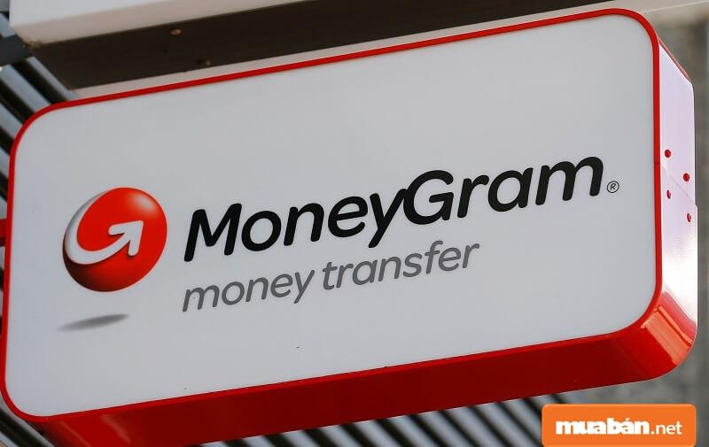 Một gợi ý khác cho bạn khi chuyển tiền đi nước ngoài đó là dịch vụ uy tín MoneyGram.
