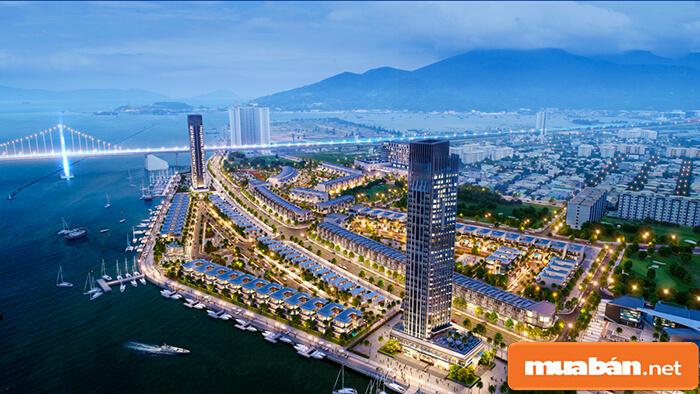 giá nhà đất Đà Nẵng