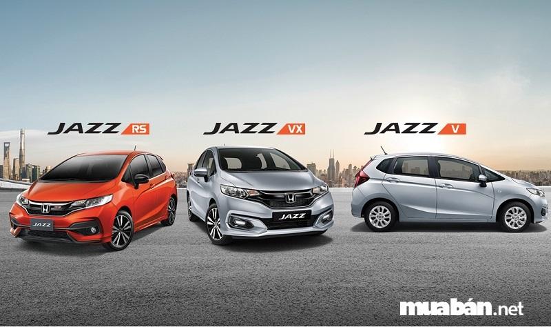 Honda Jazz 2019 còn được khách hàng Việt chú ý bởi giá khá mềm so với những đối thủ khác cùng phân khúc.