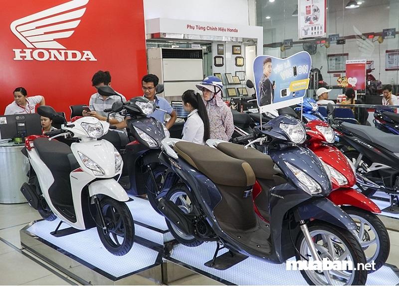 Honda Vision Smartkey 2019 có những ưu điểm nổi bật