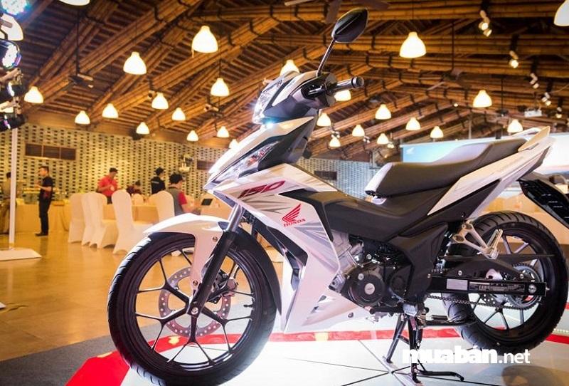 Honda Winner 2019