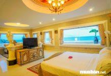 Top 10 resort, khách sạn Vũng Tàu view hướng biển siêu đẹp