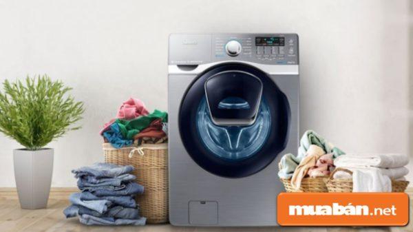 3 yếu tố cơ bản nhất cần biết về máy giặt sấy!