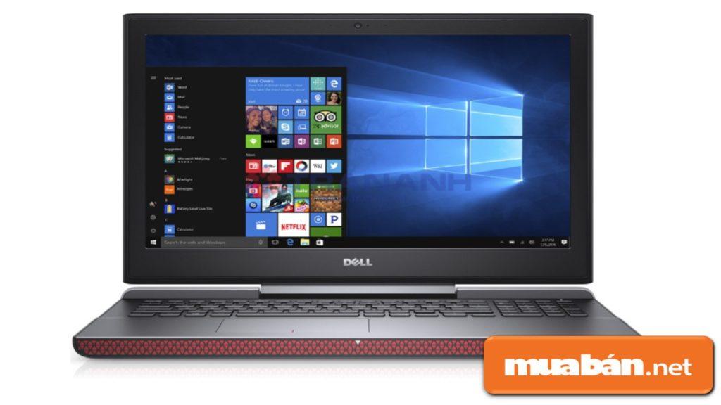 Laptop Dell là một thương hiệu được khá nhiều người lựa chọn và tin dùng tại Việt Nam.