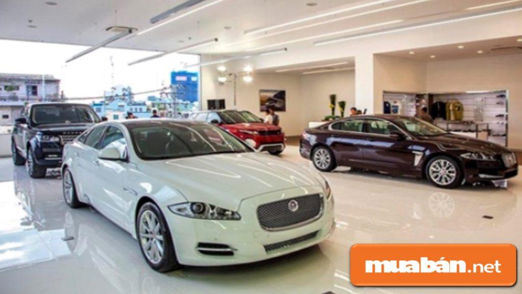 Bạn nhớ tham khảo trước các khoản chi phí ban đầu để đăng ký xe.