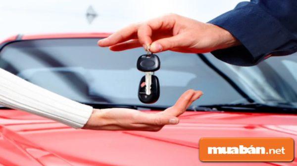 5 vấn đề cơ bản nhất cần biết trước khi quyết định mua ô tô trả góp.