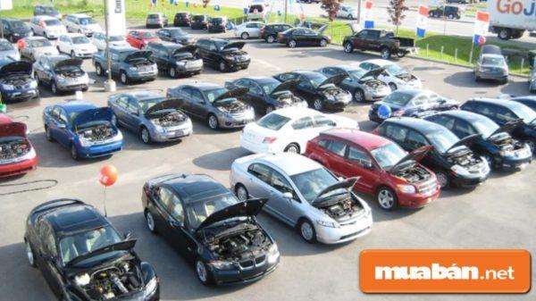 3 kinh nghiệm giúp bạn biết nên mua xe ô tô cũ nào tốt nhất!
