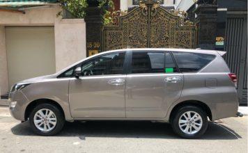 5 Lý do giúp Toyota Innova trở thành chiếc xe ô tô cũ hot nhất hiện nay