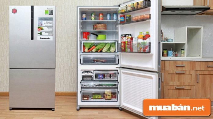 Top 3 tủ lạnh Panasonic rẻ và hấp dẫn nhất bạn nên biết!