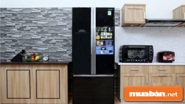 3 lý do hấp dẫn nhất khi bạn chọn mua tủ lạnh ngăn đá dưới!