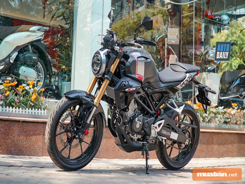 Sản phẩm của Honda đang được nhiều người yêu thích và lựa chọn
