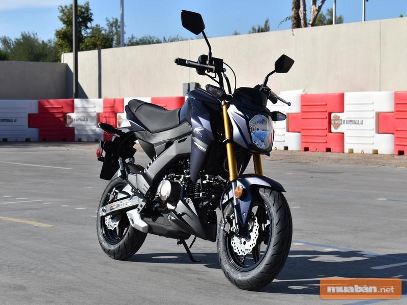 Nếu bạn đang muốn có một mẫu xe mô tô giá rẻ, đừng bỏ qua sản phẩm này nhé