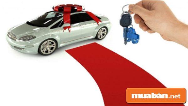 3 lý do mà mọi người thường xem ngày mua xe ô tô!