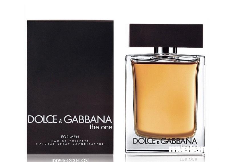 Nước hoa nam The One (Dolce & Gabbana)