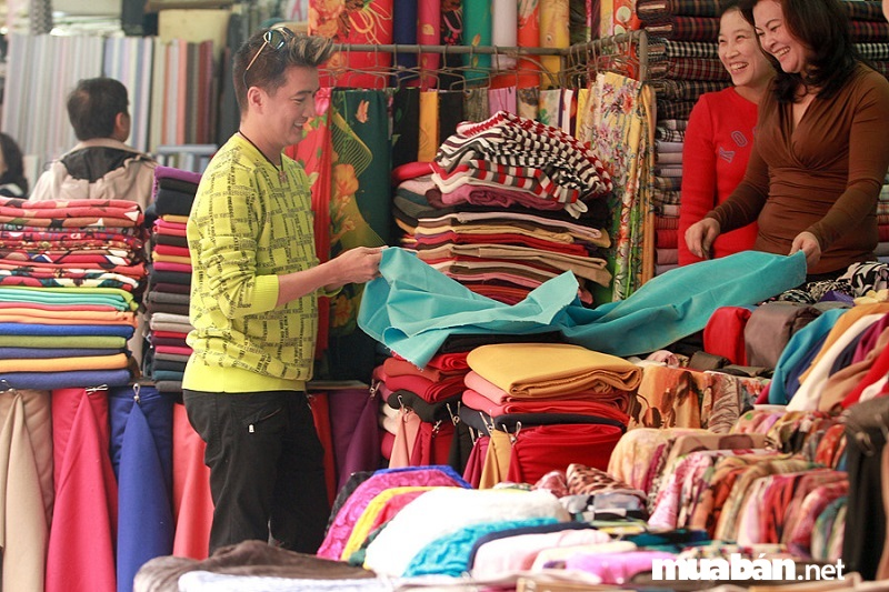 5 Nguồn hàng giá tốt cho chủ shop kinh doanh quần áo